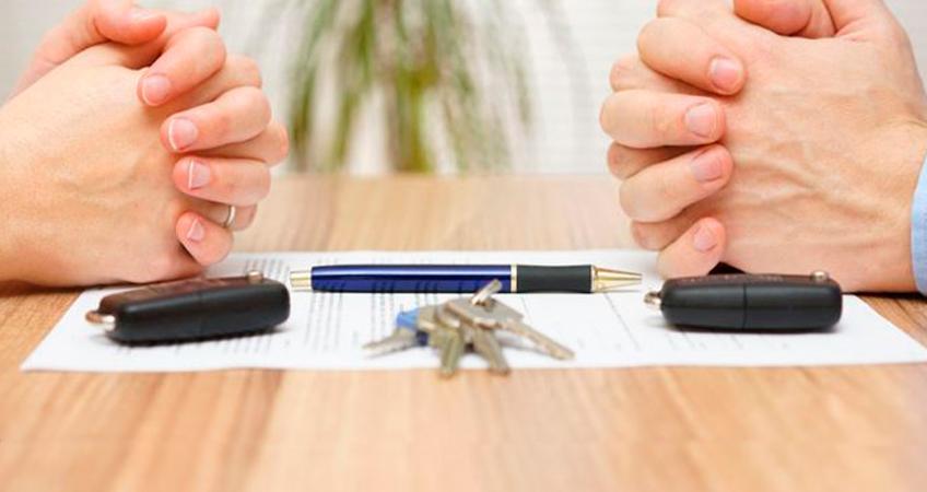 Seguro aumenta valor após divórcio, segundo estudos.