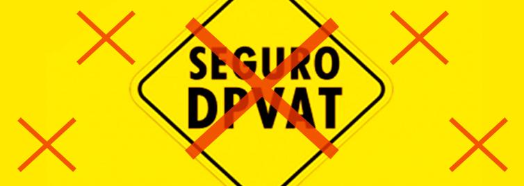 Seguro DPVAT será extinto a partir de 2020