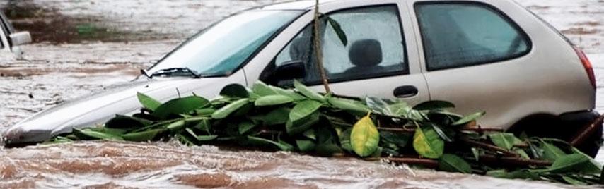 Chuvas e enchentes? Como não perder o seguro